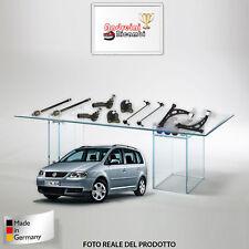 KIT BRACCETTI 8 PEZZI VW TOURAN 1.9 TDI 66KW 90CV DAL 2004 ->