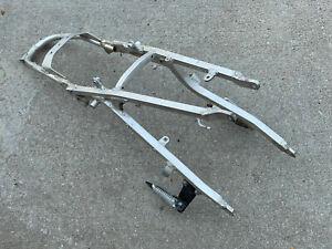 00 Suzuki DRZ400S Subframe Sub Frame Rear Seat Rail DRZ400 01 02 03 04 05 06 09