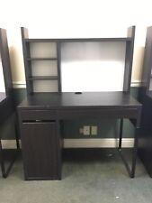 Office Desk Color Black