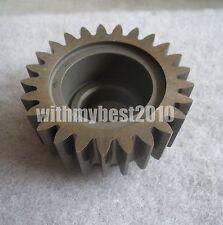 1Pcs Deep Counterbore  Hss Gear Shaper Cutter DP16 Pressure Angle 20 Degree