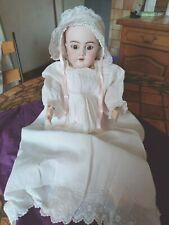 belle poupée  ancienne dep
