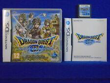 ds DRAGON QUEST IX 9 Sentinels Of The Starry Skies Lite DSi 3DS PAL REGION FREE