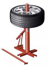 Manual Portable Tyre Wheel Changer Bead Breaker Tire Garage Machine Car Bike NEW