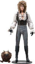 "Labyrinth - Jareth in Magic Dance Outfit 7"" Action Figure"