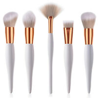 Makeup Brushes Set Cosmetic blush blusher Face Powder Foundation Brush Tool