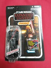 """Star Wars The Vintage Collection 3.75"""" - Expanded Universe - Darth Malgus"""