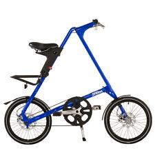 Strida Lt Blueman 16 Inches Folding Bike Citybike