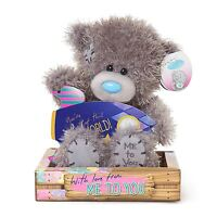 """Me to You 7"""" Youre Out Of This World Soft Plush Gift In Box - Tatty Teddy Bear"""
