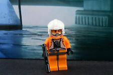 Lego Mini Figure Star Wars Zev Senesca from Advent Calendar