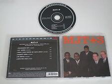 MJT/+3 (vee Jay vj-002) CD album