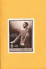 Germany Mint Never Hinged Michel 701 Nuremburg Rally 1939 Issue A