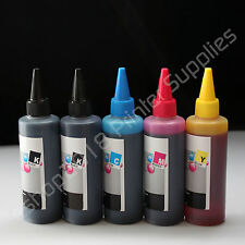 5 Bottle Refill ink HP88 88 XL CISS for HP Officejet Pro K5400  K5400dn K5400dtn