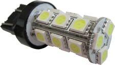 LED 12V White Omni Wedge Bulb 7443 7440 T20 Brake Tail