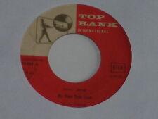 "JIMMY CLANTON -My Own True Love- 7"" 45"