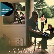 Pink Floyd Rock Remastered Music CDs and DVDs