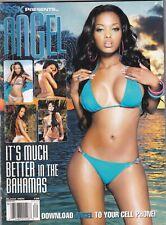 SSX Black Men Angel Mag 2008 071619nonr