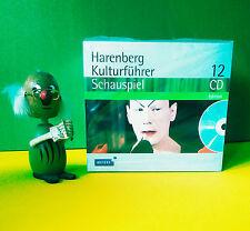 """Harenberg """"Kulturführer"""" Schauspiel   CD"""