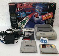 Nintendo Super NES / SNES - Pack - Mario All Star / Super Game Boy - Complète