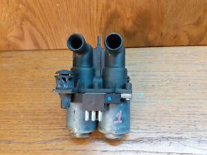 Duoventil Heizungsventil Bosch, Mercedes-Benz W124 0008306584 1147412015
