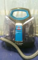 Bissell 5207F SpotClean ProHeat Portable Carpet Cleaner, A08