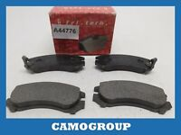 Pills Front Brake Pads Pad Suzuki Swift Sunny