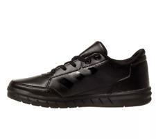 best website a7b44 af21b Nuevo   Adidas Juniors altasport K Niños Juventud tamaño 6 Negro Calzado  para Tenis BA9541