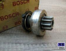 Mercedes Benz OM601 OM602 OM603 M103 starter bendix drive gear W124 W210 W201