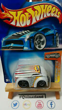 Hot Wheels First Editions Blings Dairy Delivery 2004-012 (CP24)