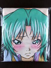 Higurashi no Naku Koro ni When They Cry Mion & Rena Dakimakura Cover Pillow Case
