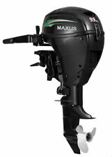 HP Boat Outboard Engines and Components