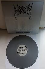 Master Collection of Souls LP Silver Vinyl Record new