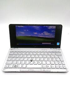 "Mini Notebook - Sony VGN-P11Z (8 "" / Windows XP / 2GB) Metallic Green (11185505)"