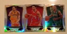 Basketball Trading Cards Refractor Select