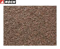 """NOCH 09367 PROFI-Schotter """"Gneis"""", rotbraun 250 g (100 g - 1,08 €) - NEU + OVP"""