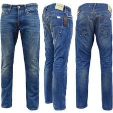 Replay Long Regular Size Skinny, Slim Jeans for Men
