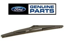For Ford Fiesta 11-16 Focus 12-15 Rear Window Wiper Blade Genuine CV6Z-17528-C