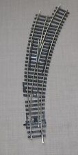 ONE RIGHT HAND CURVED  BACHMANN OO GAUGE TRACK POINT