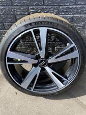 """Audi RS3 Saloon 19"""" Alloy Wheel"""