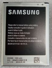 Original Samsung Galaxy S4 Mini GT I9190 I9195 Duos Akku Batterie B500BE / AE