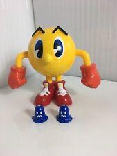 Namco Deluxe Pac-Man Aventuras Fantasmales: Ghost agarrar PAC Figura De Acción