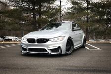 "BMW F80 M3 F82 M4 - Signature ONE Deep Lip Forged Wheels 19"" inch 19x9.5 19x11"