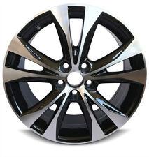 For 2013-2015 Toyota Rav4 New 18x7.5 10-Spoke 5-Lug Aluminum Alloy Wheel Rim