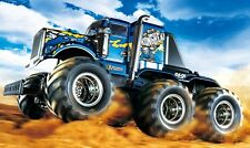 Tamiya 58646 Kong Head Konghead 6x6 Radio Control RC Kit (CAR WITHOUT ESC)