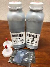 (230g x 2) Toner Refill for Canon 120, D1120/1180/1350/1370/1520/1550 + 2 Chip