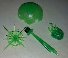 Mezco One12 Collective Green Lantern John Stewart Constructs Effects