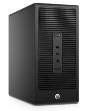 HP 280 G2 MT V7Q80EA -Core i3-6100 4GB 500GB DVDRW Win10 Pro