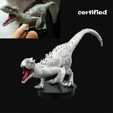 Jurassic World Indominus Rex Simulation Model Figurine Toys Gift Dinosaur Figure