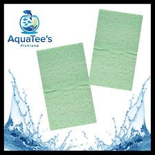 AquaTee's PhosPad Phosphate Pad Aquarium Filter Media sponge Fish Tank nano pond