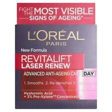 L'Oréal Revitalift Laser Renew Anti-Ageing Day Cream - 50ml (New Formula)