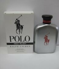 Polo Red Rush By Ralph Lauren 4.2 Oz 125 ml. 2018 Laumch